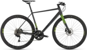 Cube SL Road Race 2020 - Touring