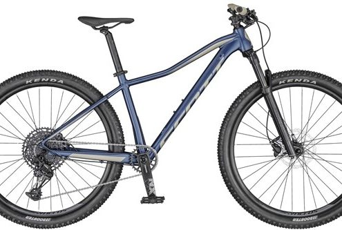 "Scott Contessa Active 10 29"" Mountain  2020 - Hardtail MTB"