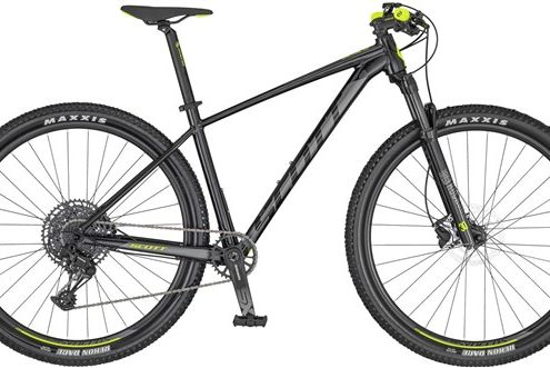 "Scott Scale 970 29"" Mountain  2020 - Hardtail MTB"