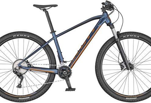 """Scott Aspect 920 29"""" Mountain  2020 - Hardtail MTB"""