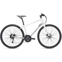 Giant Liv Alight 1 Disc Womens Sports Hybrid Bike  2019