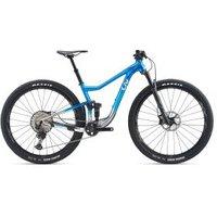 Giant Liv Pique 1 29er Womens Mountain Bike  2020