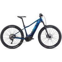Giant Liv Vall-e+ 1 Pro Womens 650b Electric Mountain Bike  2020