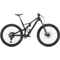 Specialized S-works Stumpjumper Carbon 29er Mountain Bike  2020