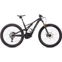 Specialized S-works Turbo Levo Electric Mountain Bike  2020