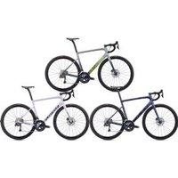 Specialized Tarmac Sl6 Disc Expert Ultegra Di2 Road Bike  2020