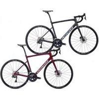 Specialized Tarmac Sl6 Disc Comp Ultegra Di2 Road Bike  2020