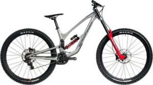 Nukeproof Dissent 290 RS DH Bike (XO1) 2020 - Concrete Grey - XL