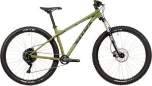 Vitus Nucleus 29 VRS Bike (Deore 1x10) 2020 - Military Green - XL