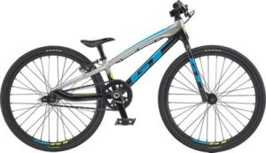 GT Speed Series Micro Bike 2020 - Gloss Silver - Black Fade - 16""