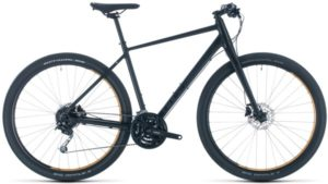 Cube Hyde 2020 - Touring