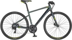 Scott Sub Cross 50 2020 - Hybrid Sports