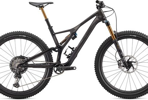 "Specialized S-Works Stumpjumper Carbon 29"" Mountain  2020 - Trail Full Suspension MTB"