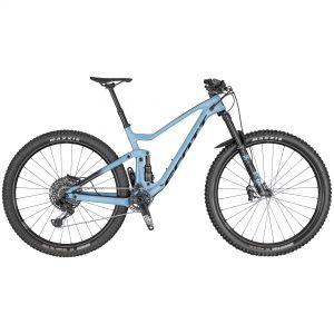 Scott Genius 920 Täysjousitettu Maastopyörä