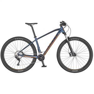 Scott Aspect 920 Etujousitettu Maastopyörä