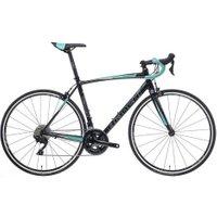 Bianchi  Via Nirone 105 Dama Bianca 2020 Women's   Maantiepyörä