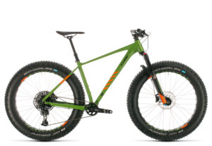 Cube  Nutrail 2020