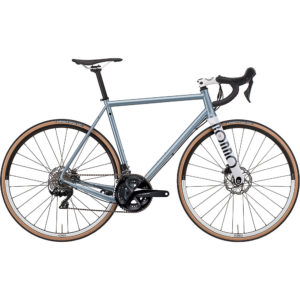 Rondo HVRT ST - Road Bike 2020 - Blue - White - XL