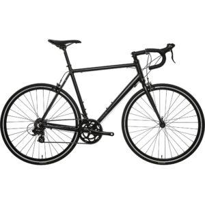 Brand-X Road Bike - Black - S