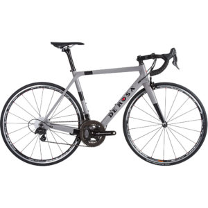 "De Rosa King XS Chorus Road Bike 2018 - Grey - 49.5cm (19.5"")"