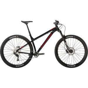Nukeproof Scout 290 Race Mountain Bike 2019 - Midnight - Ron Burgundy