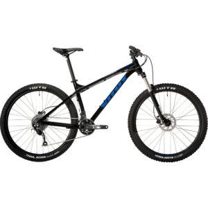 Vitus Nucleus 275 VR Mountain Bike 2019 - Black - Blue