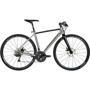 Orro Terra Gravel Flatbar 105 Bike 2020 - Silver