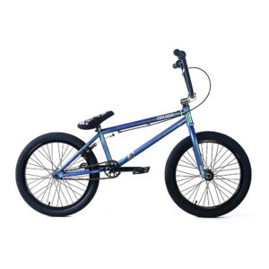 "Colony Endeavour BMX Bike 2019 - Pearl Blue - 21"""