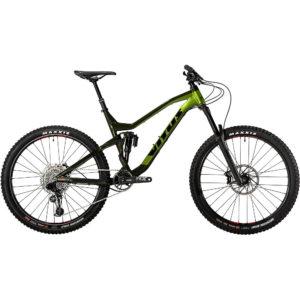 Vitus Sommet VR Mountain Bike (NX Eagle) 2019 - Dark Green - Green