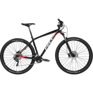 "Felt Dispatch 9-45 Hardtail Bike 2019 - Matt Black - 51cm (20"")"