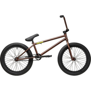 "Ruption Friction 20"" BMX Bike 2020 - Bronze - 20.75"" TT"