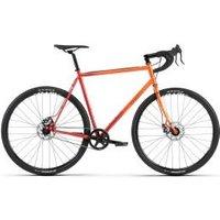 Bombtrack Arise 2 Orange Fade Sports Hybrid Bike  2020