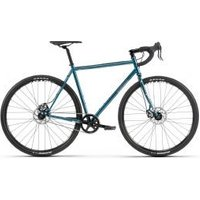 Bombtrack Arise 2 Teal Sports Hybrid Bike  2020