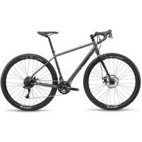 Bombtrack Beyond 44cm Small Green All Road Bike 2019 (shop Soiled)
