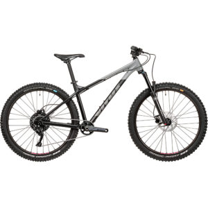 Vitus Sentier 27 Bike (Deore 1x10) 2020 - Black - Grey