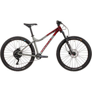 Vitus Sentier 27 Womens Bike (Deore 1x10) 2020 - Burgundy Sparkle - XS