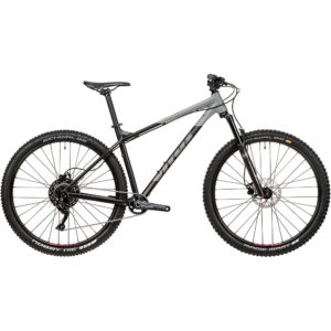 Vitus Sentier 29 Bike (Deore 1x10) 2020 - Black - Grey - M
