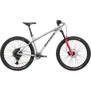 Vitus Sentier 27 VR Bike (SX Eagle 1x12) 2020 - Primer Grey