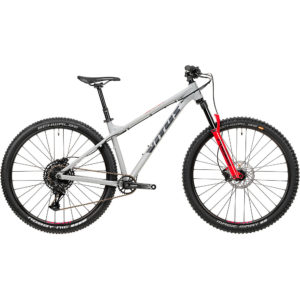 Vitus Sentier 29 VR Bike (SX Eagle 1x12) 2020 - Primer Grey - XL