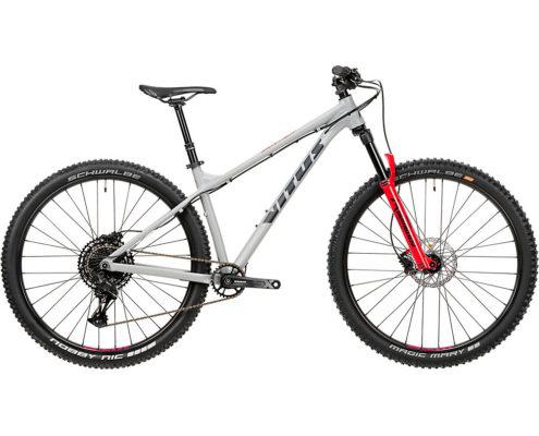 Vitus Sentier 29 VR Bike (SX Eagle 1x12) 2020 - Primer Grey - XL