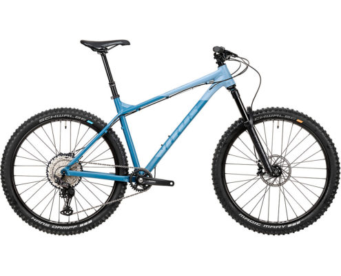 Vitus Sentier 27 VRS Bike (XT-SLX 1x12) 2020 - Slate Blue
