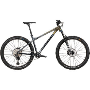 Vitus Sentier 27 VRX Bike (XT-SLX 1x12) 2020 - Midnight Sand