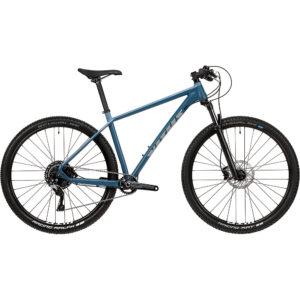 Vitus Rapide Bike (SLX 1x11) 2020 - Slate Blue - XL