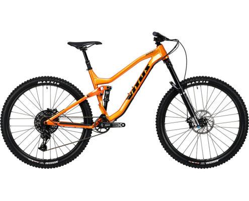 Vitus Sommet 29 VR Bike (SX Eagle 1x12) 2020 - Fire