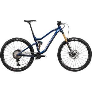 Vitus Sommet 29 VRX Bike (XTR-XT 1x12) 2020 - Blurple