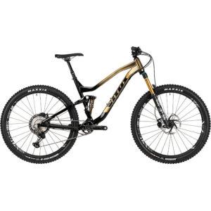 Vitus Escarpe 29 VRX Bike (XT 1x12) 2020 - Midnight Sand - XL
