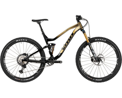 Vitus Escarpe 29 VRX Bike (XT 1x12) 2020 - Midnight Sand - XL
