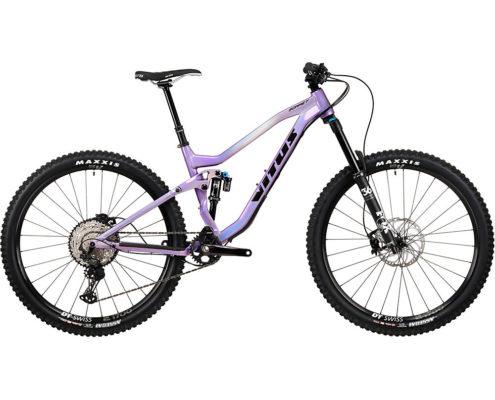 Vitus Sommet 29 VRS Bike (XT-SLX 1x12) 2020 - Angry Unicorn