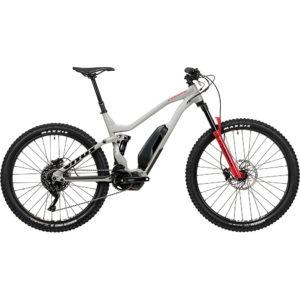 Vitus E-Escarpe E-Bike (Deore 1x10) 2020 - Primer Grey - L