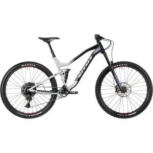 Vitus Escarpe 29 VR Bike (NX Eagle 1x12) 2020 - Primer Grey - Black